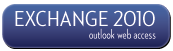 Exchange 2010 Outlook Web Access